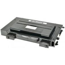 CLP 510 Black kompatibilen toner