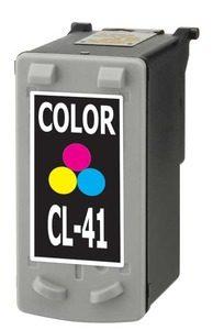 Canon CL 41 black kompatibilna kartuša