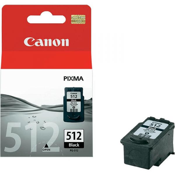 Canon PG 512