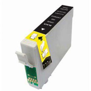 Epson T1281 BK kompatibilna kartuša