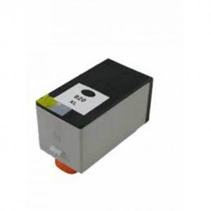 HP 920 XL CD975 črna kompatibilna kartuša 1200 starni