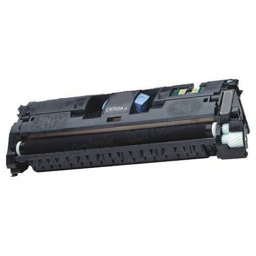 HP C9700 black