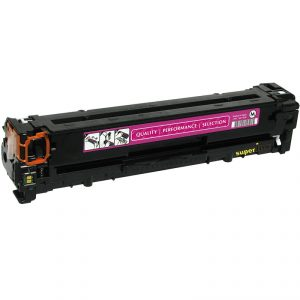 HP CC530A CE410X CF380X BK črna kompatibilen toner C