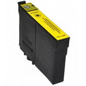 0018687 kartusa za epson t0614 rumena kompatibilna 530