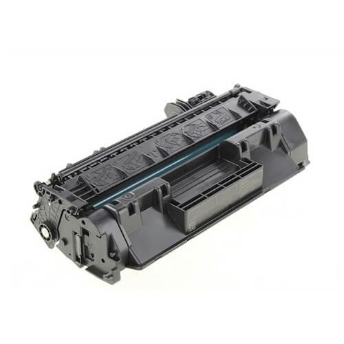 0019878 toner hp cf280a 80a crna kompatibilen 530