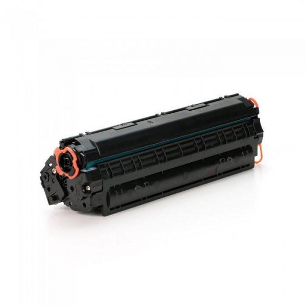 Compatible HP CF279A Black Toner Cartridge 700x700