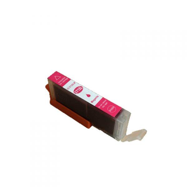 cartouche compatible canon magenta cli571mxl