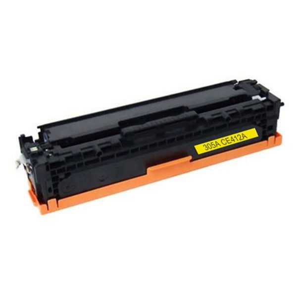 hp ce412a 305a yellow