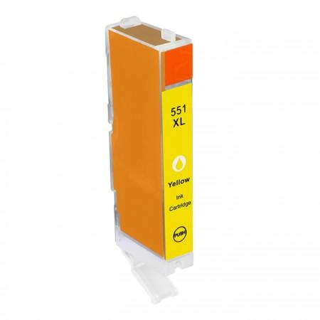 kartusa canon cli 551 yellow xl 450x450