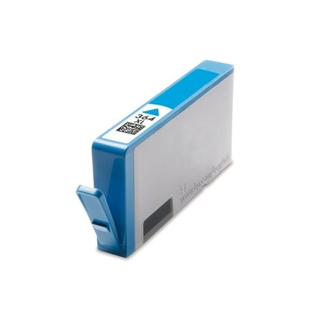 kompatibilna kartusa hp 364 xl modra