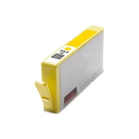 kompatibilna kartusa hp 364 xl rumena