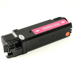large 2c646 106R01332C Phaser 6125 XEROX 106R01332 New Compatible Magenta Toner Cartridge