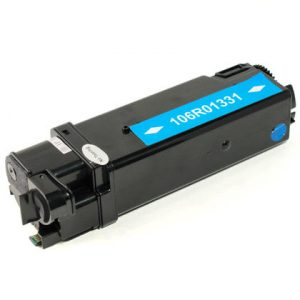 medium f724f 106R01331C Phaser 6125 XEROX 106R01331 New Compatible Cyan Toner Cartridge
