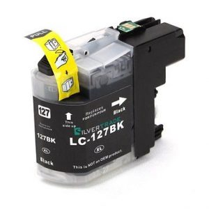 Multipack 10 compatible XL Ink cartridges BROTHER