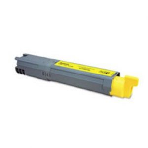 OKI C3520MFP yellow