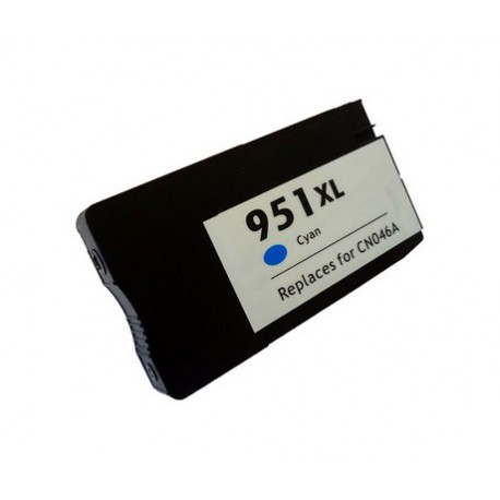 generic 951xl cn046ae high yield cyan