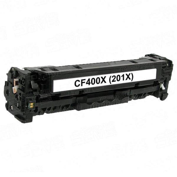 HP CF400X