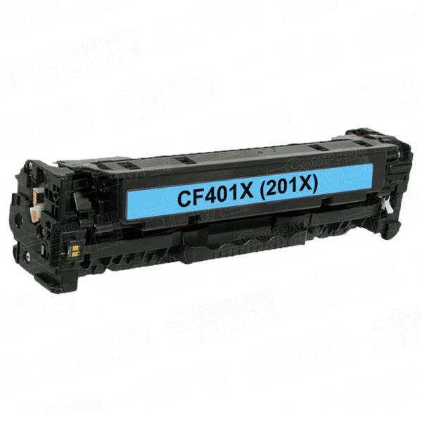 HP CF401X