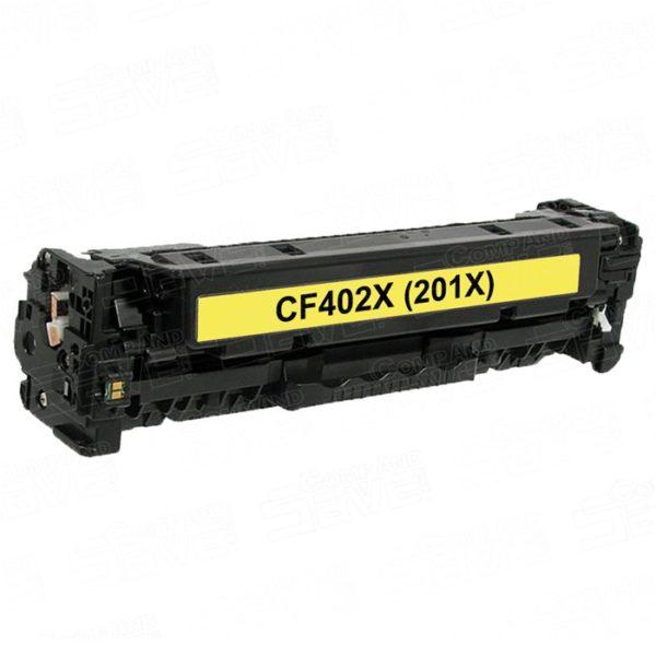 HP CF402X