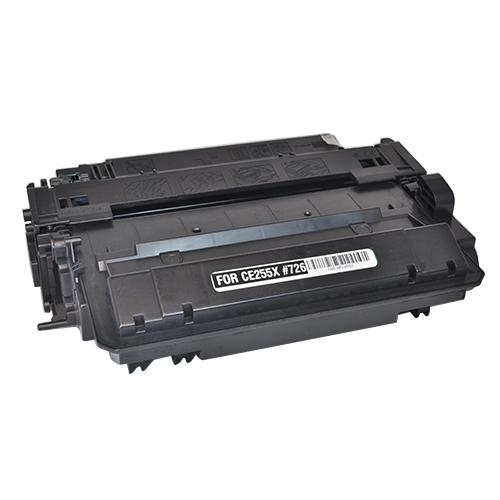 HP CE255X CRG 724H