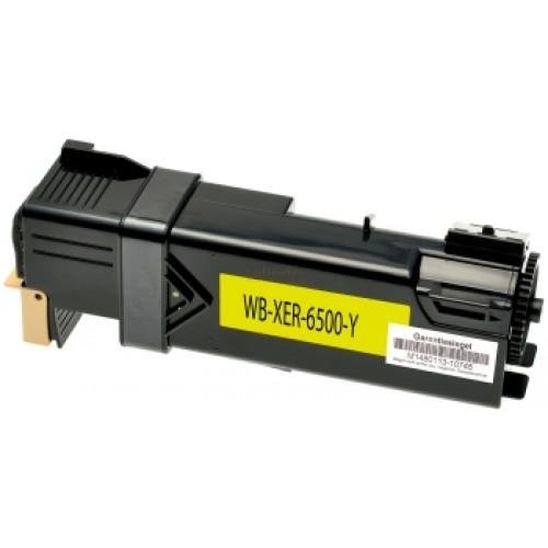Xerox 6500 Y