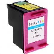 CH564EE nr.301XL barvna colour kompatibilna kartuša 14 ml