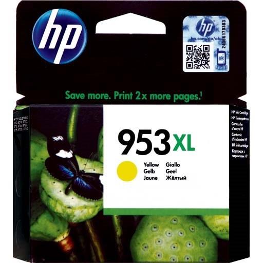 HP 953XL YELLOW