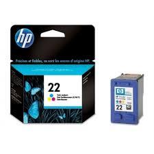 HP C9352 22
