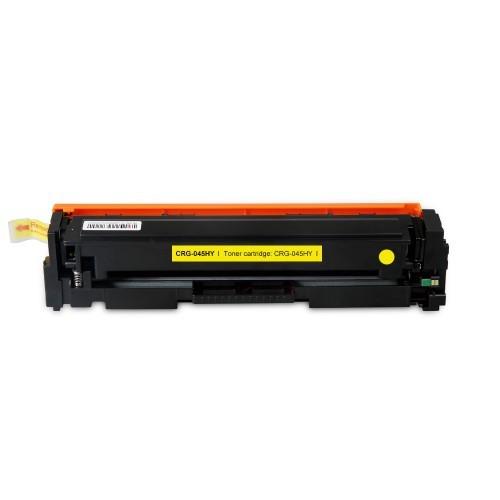 Canon 045H Y yellow kompatibilen toner za 2200 strani