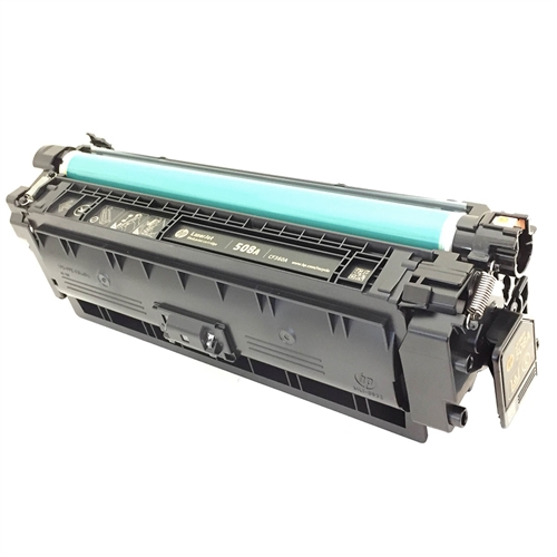 HP CF360A black