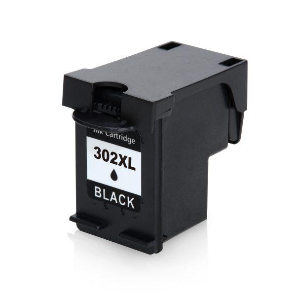 HP F6U68AE nr.302 XL black kompatiblna kartuša za 480 strani