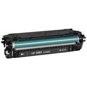 HP CF360X black