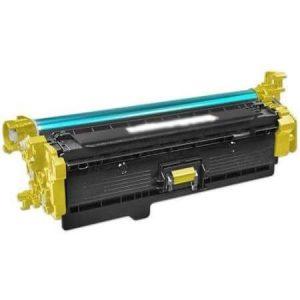 HP CF362A yellow