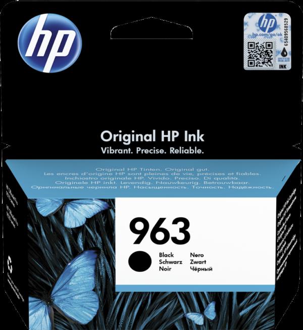 HP 3JA26AE