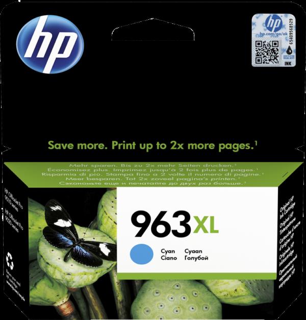 HP 3JA27AE