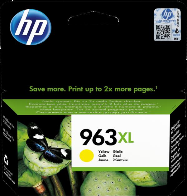 HP 3JA29AE