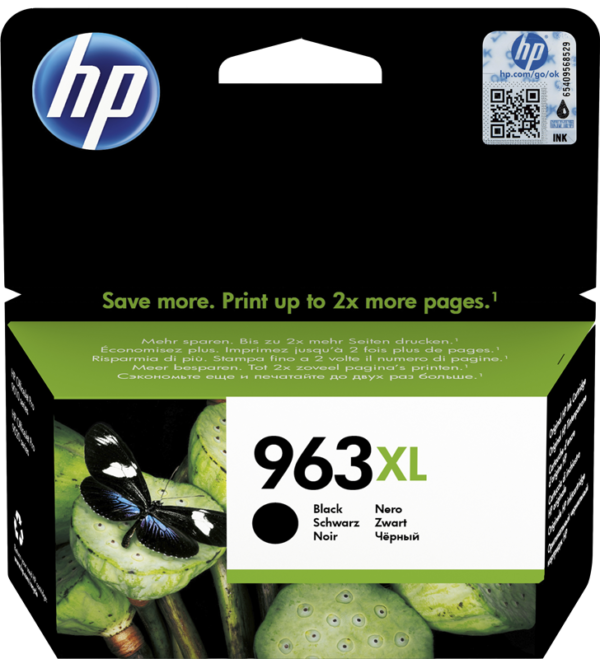 HP 3JA30AE