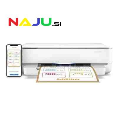 DeskJet Plus Ink Advantage 6075 AiO 2