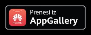 aplikacija huawei
