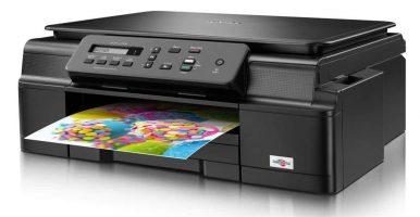 Tiskalnik BROTHER DCP J105W