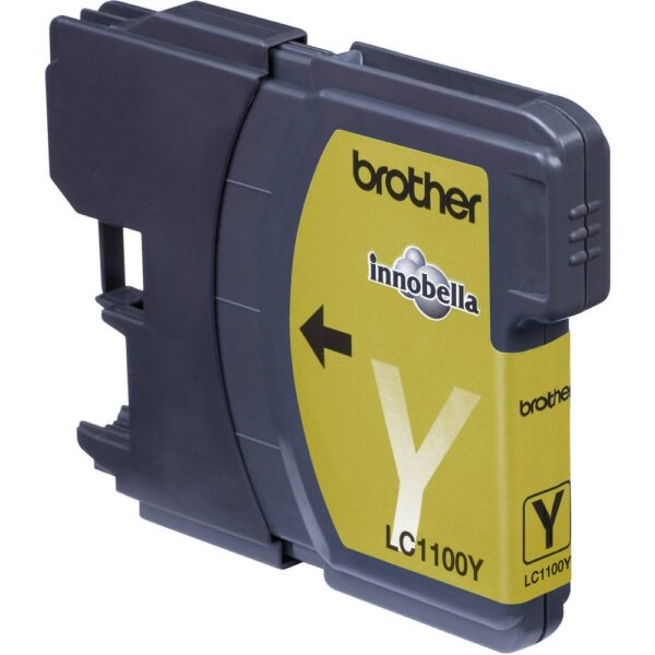 Brother LC 1100 Y