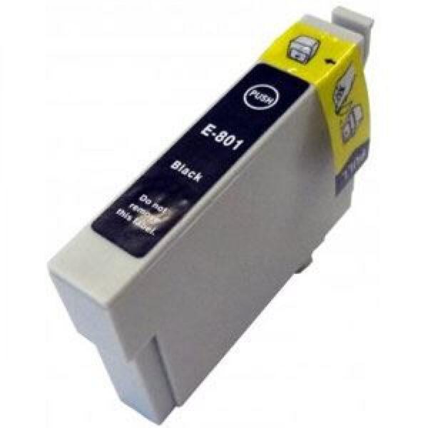 Epson T0801