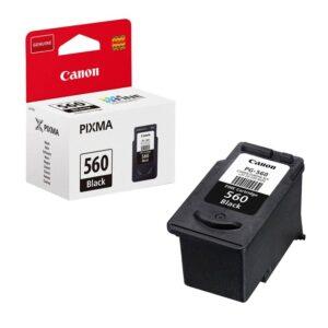 canon pg 560 black 305182